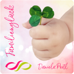 Familienglück - Daniela Pertl